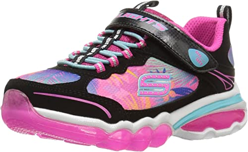 Skechers Kids Girls S Lights Light