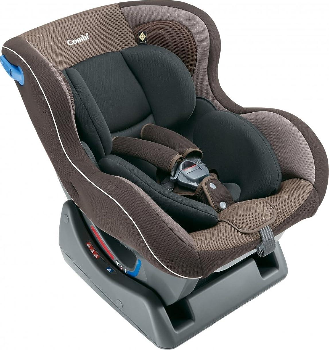 六月形処方する【Amazon.co.jp限定】 Child Guard(チャイルドガード) シートベルト固定 タカタ04 ビーンズ シートベルト 固定 チャイルドシート (0~4 歳向け) ネイビーホワイト 0か月~ (1年保証) TKAMZ003