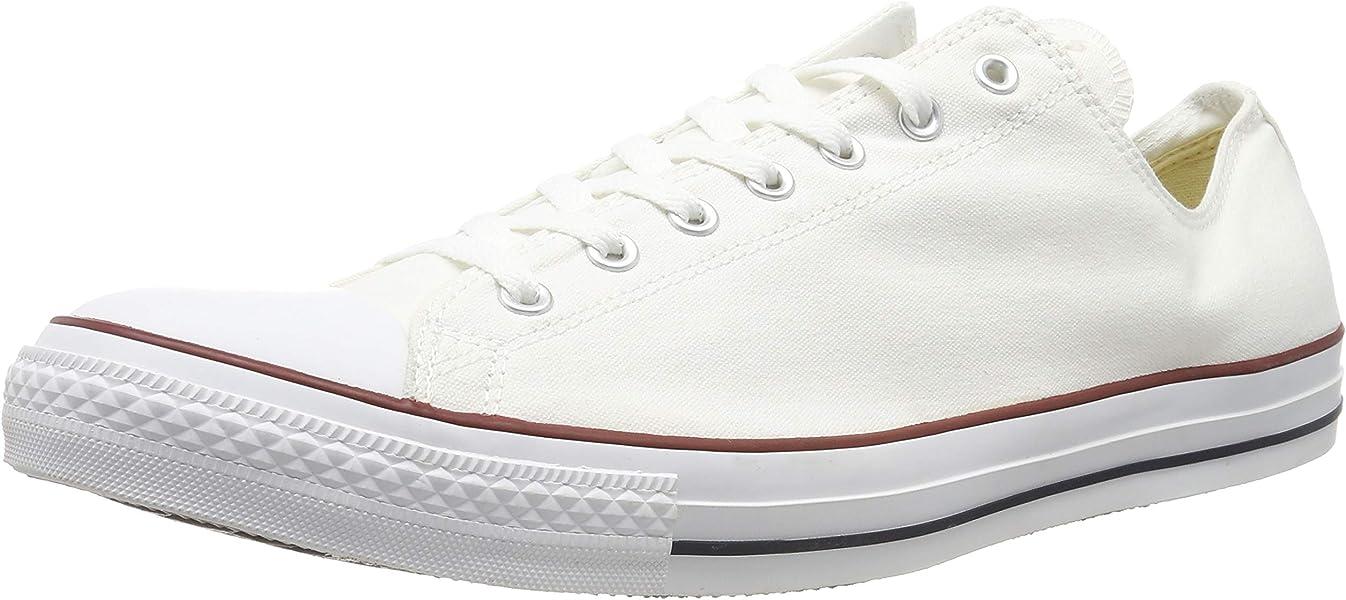 6f3c0918fba6 Converse Chuck Taylor All Star OX Shoe - Women's Optical White, ...