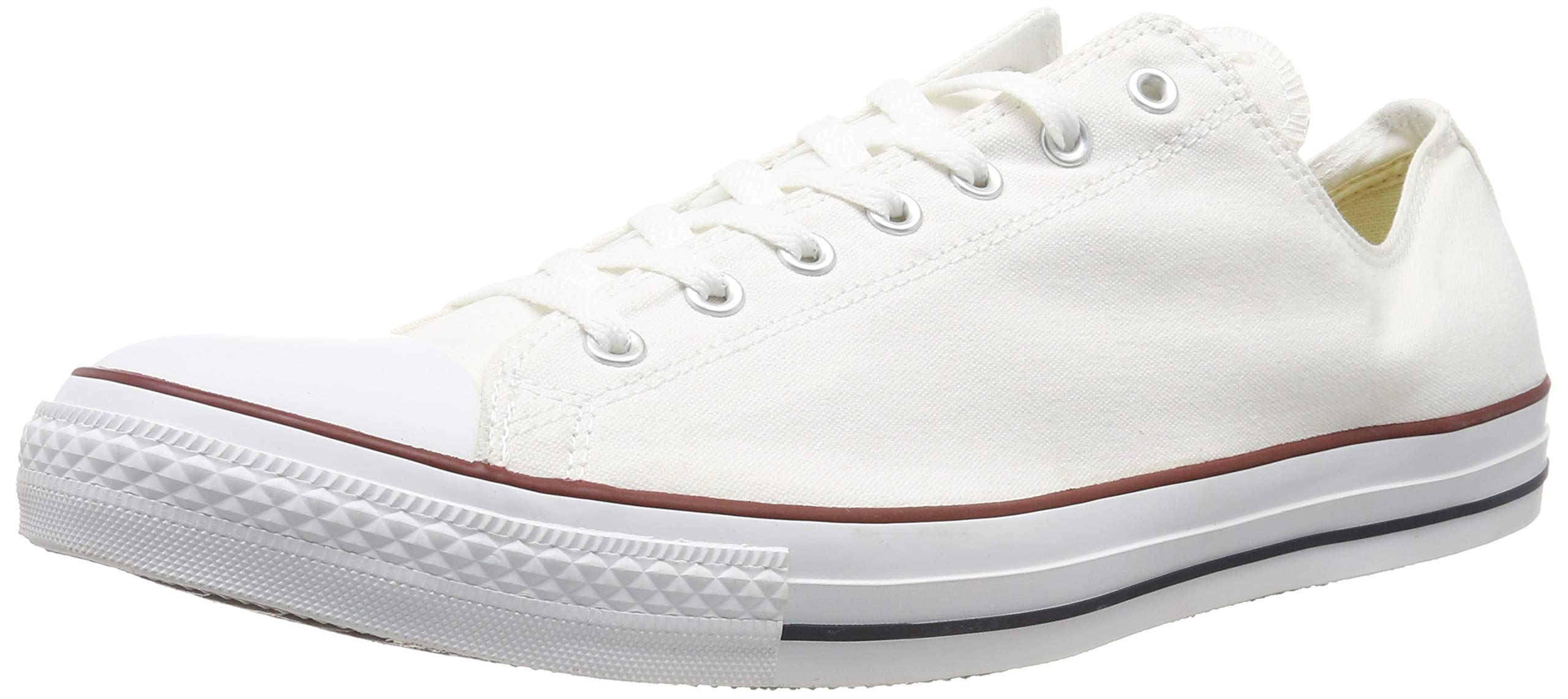 Unisex B Converse 5 D Star mMenOptical Low Sneakers11 mUs White Chuck All Women Top 5 Taylor 9 Canvas SUVqMzp