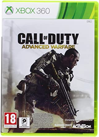 Call of Duty: Advanced Warfare: Activision: Amazon.es: Videojuegos