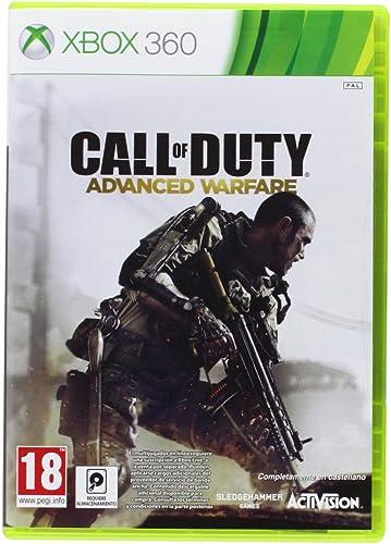 Call of Duty: Advanced Warfare: Activision: Amazon.es: Videojuegos