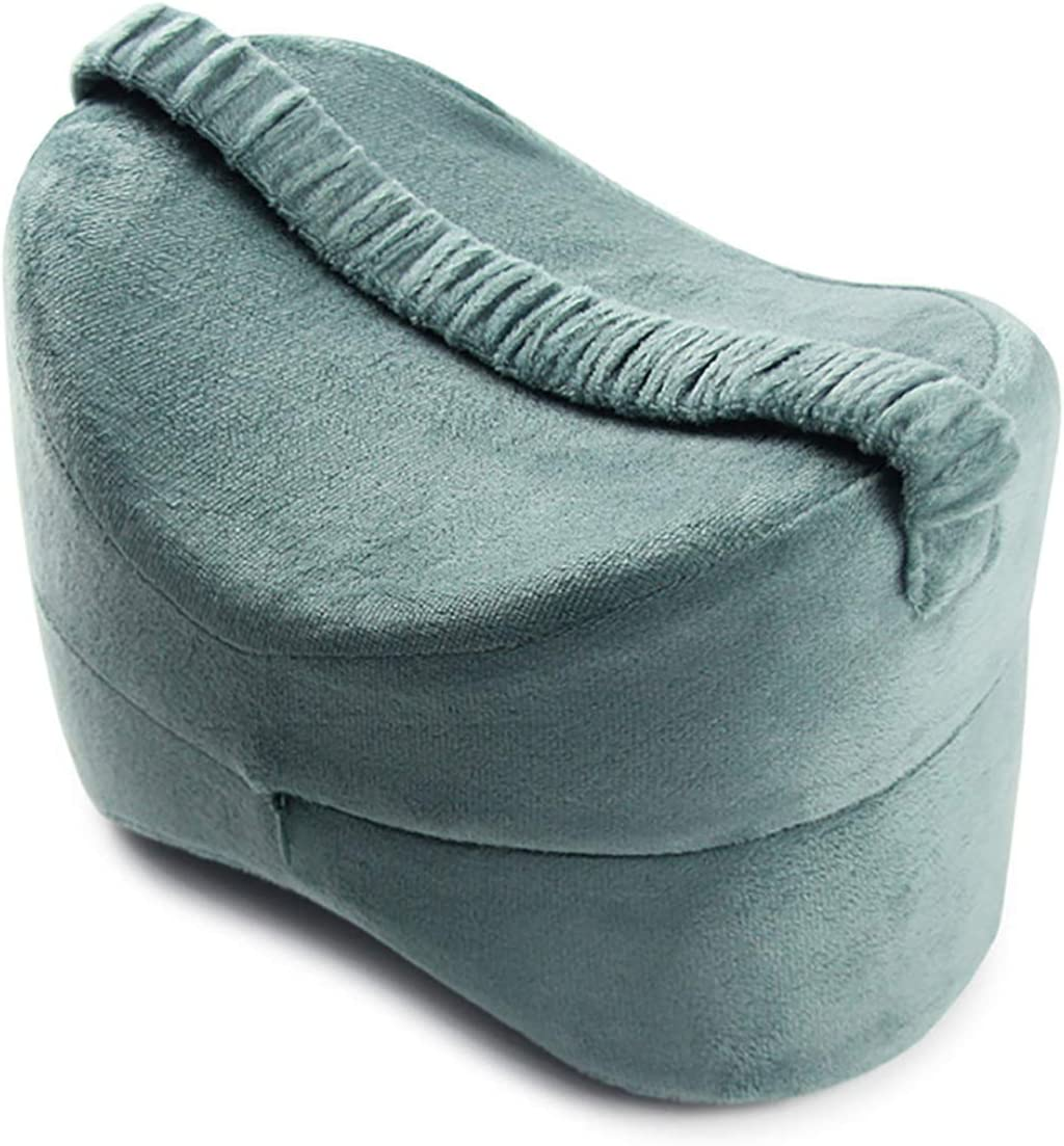 Ezstax Leg Knee Pillow for Better Alignment Great for Maternity /& Side Sleepers