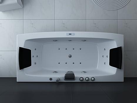 Vasca Da Bagno Per 2 Persone : Vasca da bagno vasca idromassaggio vasca angolare piscina