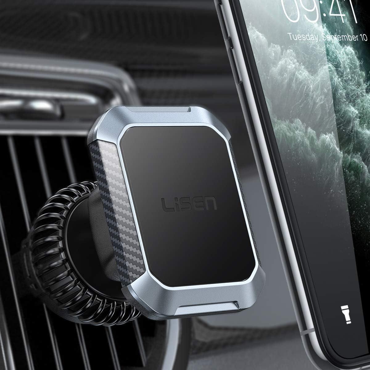 Best phone mounts for vertical vents, linsen vertical vents phone holder