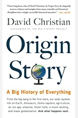 Origin Story: A Big History of Everything (English Edition) eBook Kindle