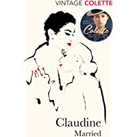 Claudine Married