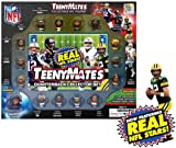 TeenyMates Collectible NFL Figures Quarterback