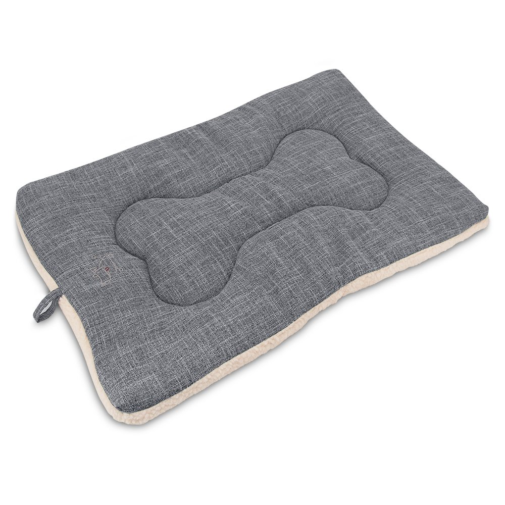 Best Pet Supplies MT865T-XL Washable Dog Crate Mat, X-Large