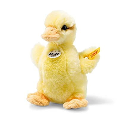 Steiff Pilla Duckling: Toys & Games