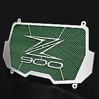 Rejilla protectora de radiador para motocicleta Kawasaki Z900