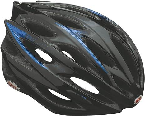 Bell lúmenes Casco Bicicleta de carreras: Amazon.es: Deportes y ...
