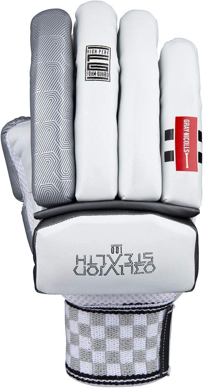 2019 Gray-Nicolls Shockwave Power Junior Batting Gloves