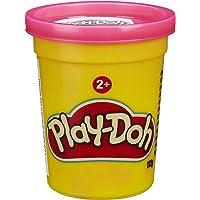 Play-Doh B6756EN2 enkele doos, klei voor creatief en fantasierijk spelen