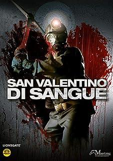 San Valentín sangriento [DVD]: Amazon es: Jensen Ackles