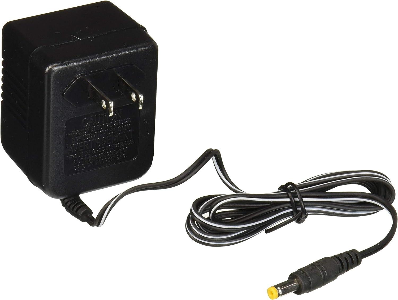 Innovations 7-38012-34010-3 Sega Genesis 2 & 3, Game Gear AC Adapter: Home Audio & Theater