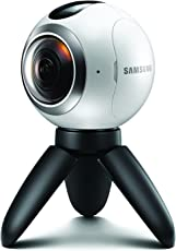 Samsung Gear 360 - Videocámara