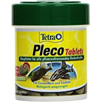 Tetra Pleco Tablets 120 Tbl.