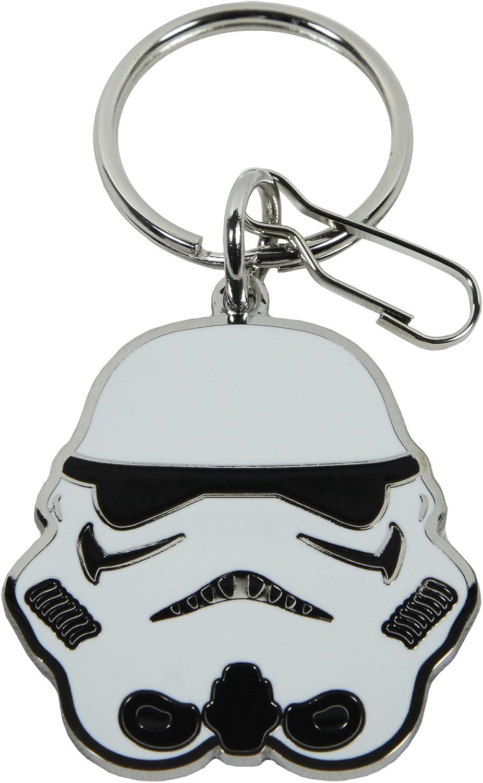 Amazon.com: 004293R01 Llavero de Storm Trooper de Star Wars ...