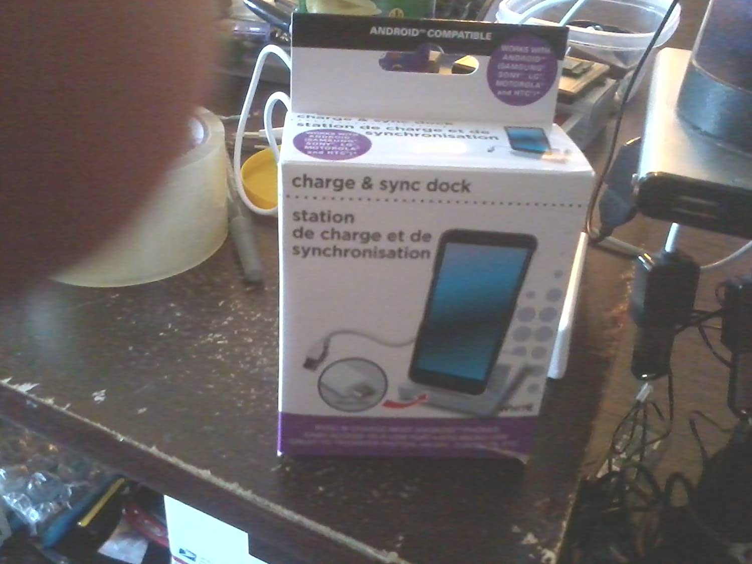 5 Pin Charge Sync Docking,station,usb Model 1406 DTSC Imports Unbranded//generic Universal