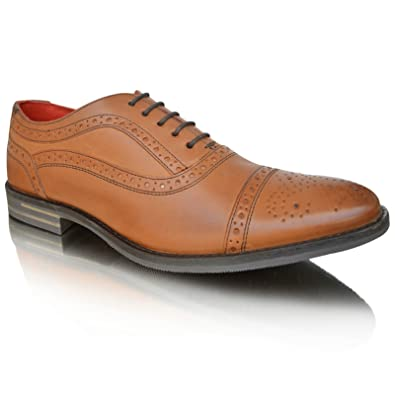 Chaussures Base London marron homme 6RsYRTo9t