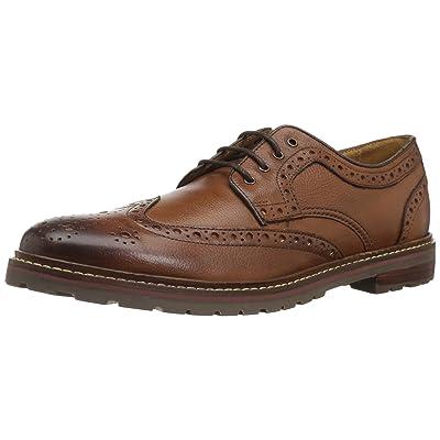 Florsheim Men's Estabrook Wt Ox Dress Casual Shoe | Oxfords