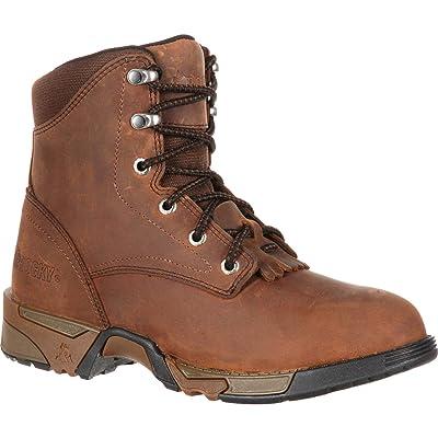 Rocky Women's Rkk0138 Construction Boot: Shoes