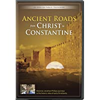 Ancient Roads from Christ to Constantine^Ancient Roads from Christ to Constantine^Ancient Roads from Christ to Constantine^Ancient Roads from Christ to Constantine