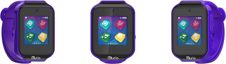 Kurio Watch, Lavender by kurio: Amazon.es: Juguetes y juegos
