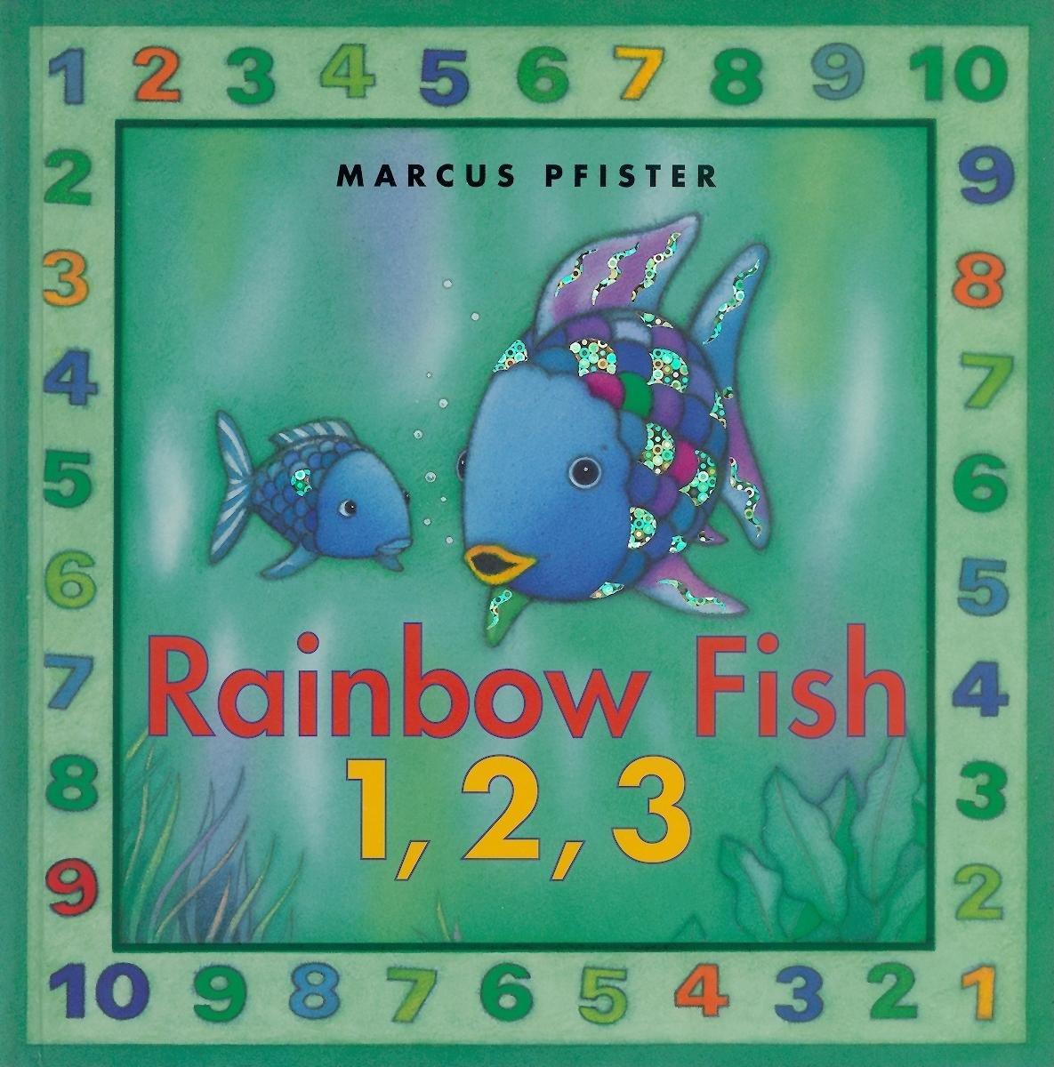 Rainbow Fish 1,2,3 pdf