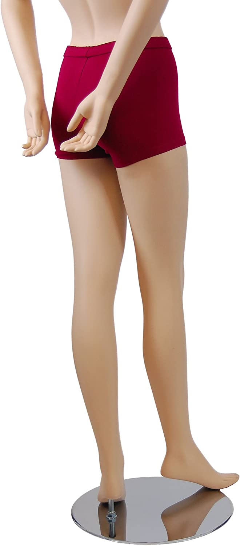 Trienawear Extensions by TR4212-C Dance Short Cotton Spandex