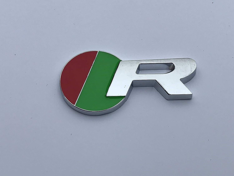 Badge emblème de coffre arrière XF R XFR XJR XJ XKR XK XE F