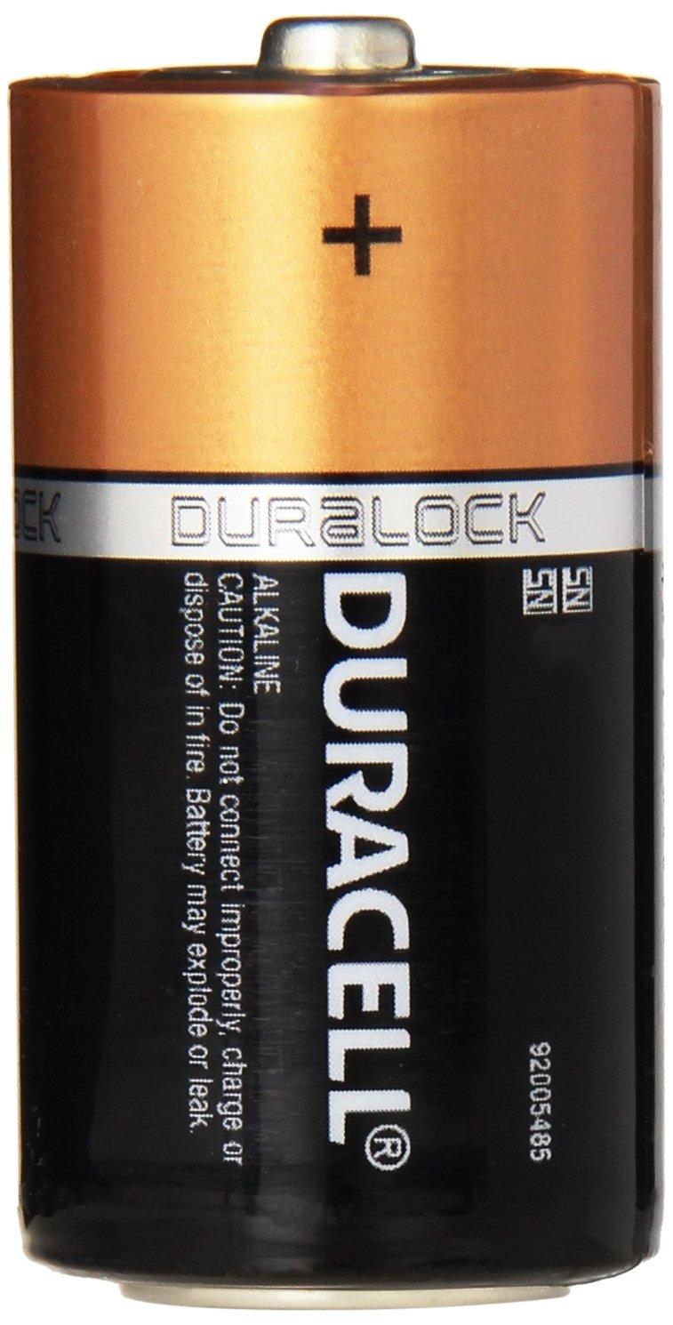 Duracell Coppertop AAA 24 Pack MN2400BKD Essendant B2B MN2400B24000