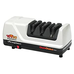Best Chef's Choice Knife Sharpener Reviews