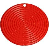 Le Creuset Silicone Cool Tool, 20.5 cm - Volcanic