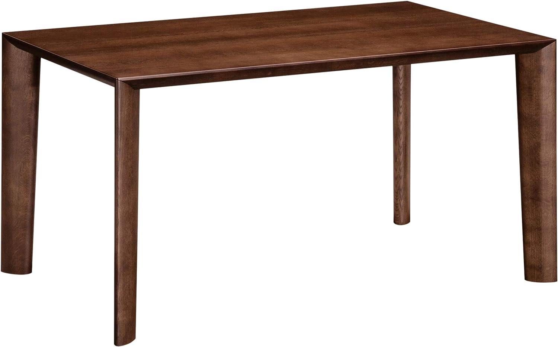 カリモク正規品 ダイニングテーブル モカブラウン DU4700MKK