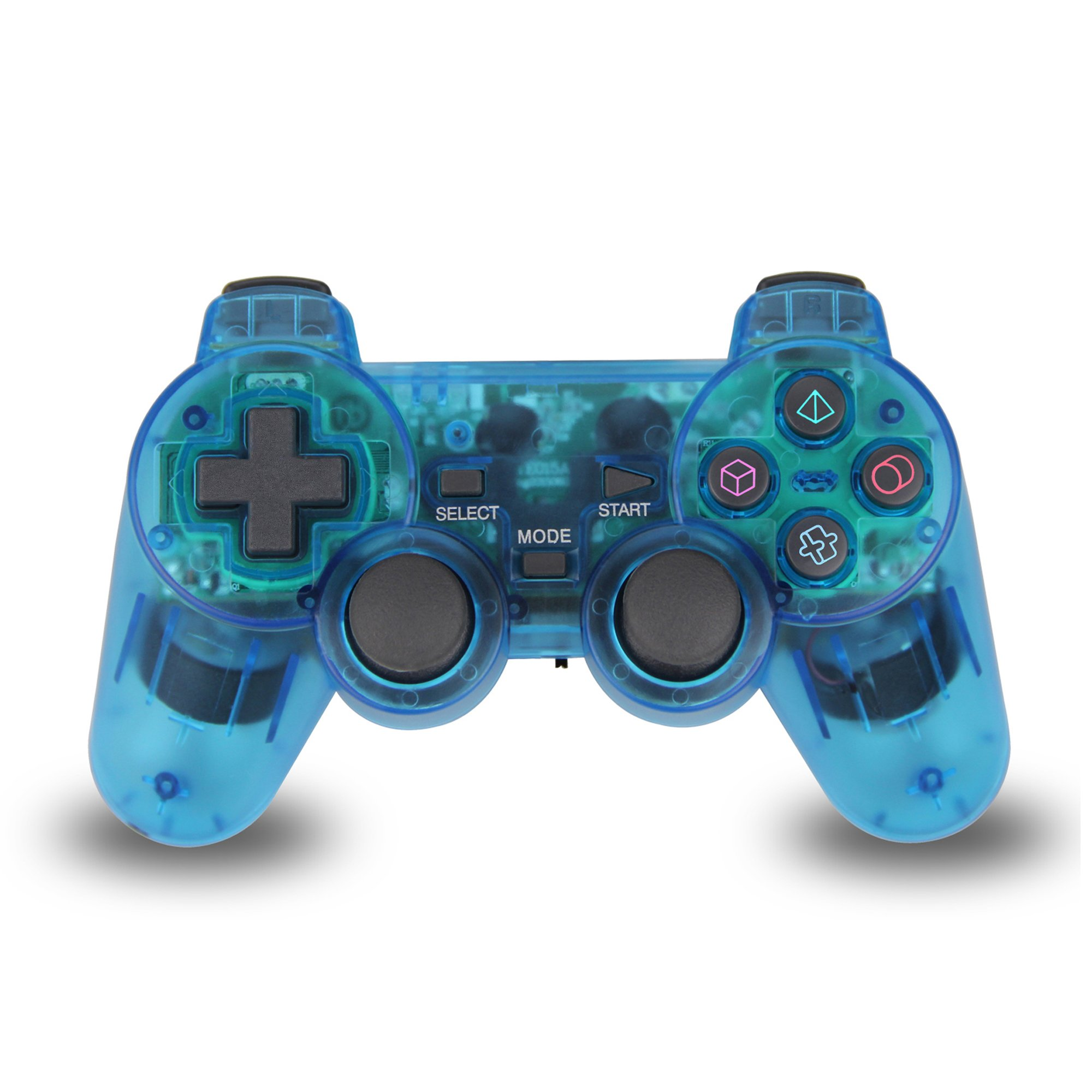 DOUBLE VIBRATION GAMEPAD DRIVER
