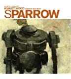 Sparrow Volume 0 Ashley Wood Sketches And Ideas