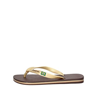 Zapatos marrones Ipanema para mujer 6j8OuK67W