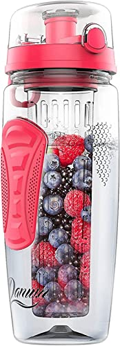 Danum Fruit Infuser Water Bottle