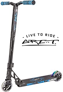 Amazon.com: Grit Tremor Pro Scooter: Sports & Outdoors
