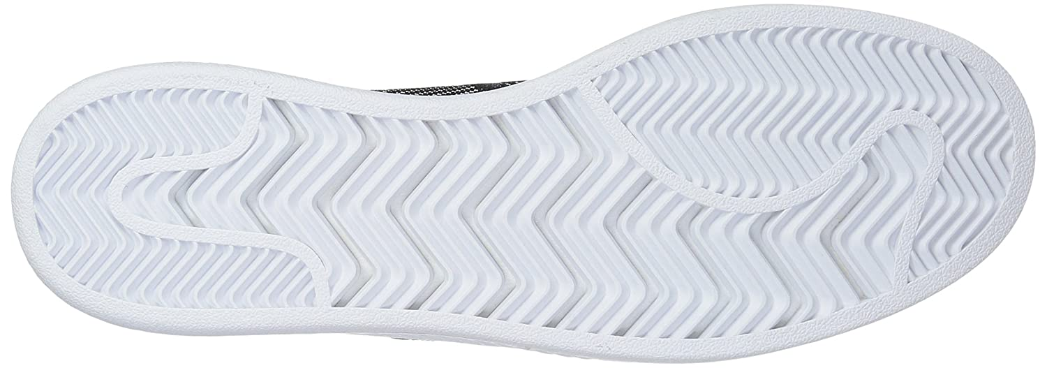 adidas Superstar Originals Men's Superstar adidas Bounce Pk Fashion Shoes 6 M US|R Core Black / Running White Ftw / Running White Ftw B072QMXZ3K b87958
