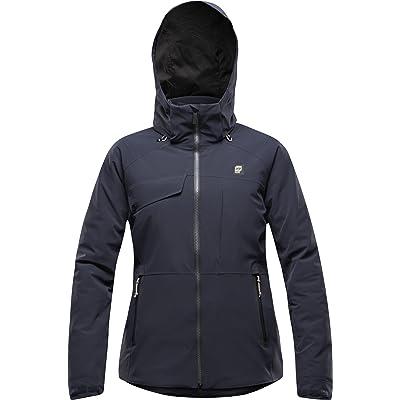 .com : Orage Women's Grace Shell Jacket : Clothing
