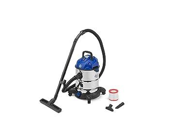 Annovi Reverberi 3670 - Aspirador sólido y líquido, acero ...