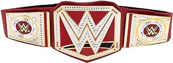91c4e901e408 WWE Ceinture Championship Raw Or, FLB10  Amazon.fr  Jeux et Jouets