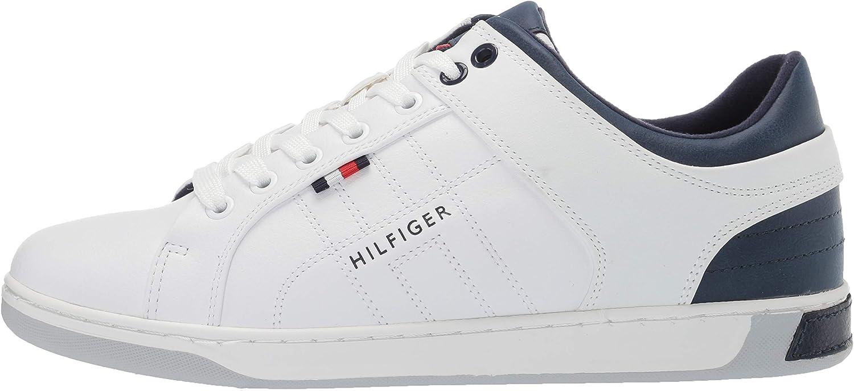 Tommy Hilfiger Mens Samir Sneaker