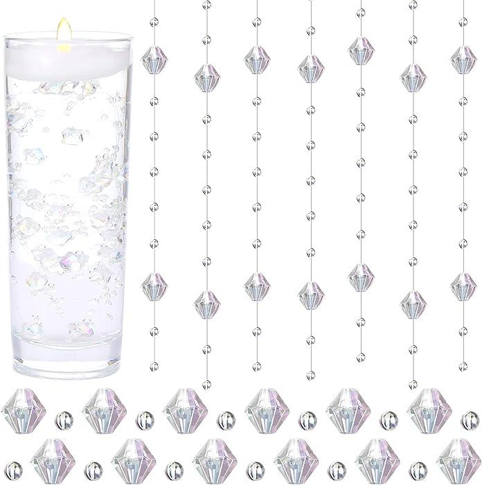 The Best Diamond Strand For Vase Decor