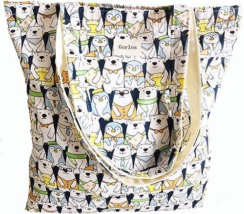 Amazon.com: Bolso de lona para mujer, bolso de hombro ...