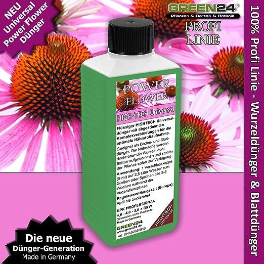 Flowerpower Premium Universal Fertilizer Liquid Fertilizer From The