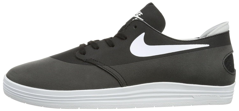 Nike Sb Lunares Un Tiro Zapatillas De Skate - Negro Y Blanco Mercado De Casa e3RLh7OndB